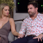 My Celebrity Life – Jessika Power and Dan Webb dropped a bombshell at the final commitment ceremony Picture E4