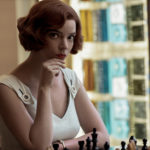 My Celebrity Life – Anya TaylorJoy wants to bring back Beth for more chess games Picture Netflix