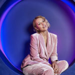 My Celebrity Life – Emma Willis is back to host the show Picture Channel 4