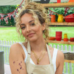 My Celebrity Life – Jade Thirlwall is one of the stars taking on Celebrity Bake off Picture Mark Bourdillon