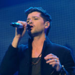 My Celebrity Life – Danny ODonoghue was one of the original coaches on The Voice UK Credits Joe Giddens