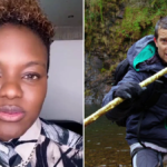 My Celebrity Life – Nicola Adams jumped at the opportunity to put her survival skills to the test Picture PA