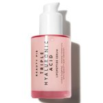 My Celebrity Life – Beauty Pie Triple Hyaluronic Acid and Peptide Serum