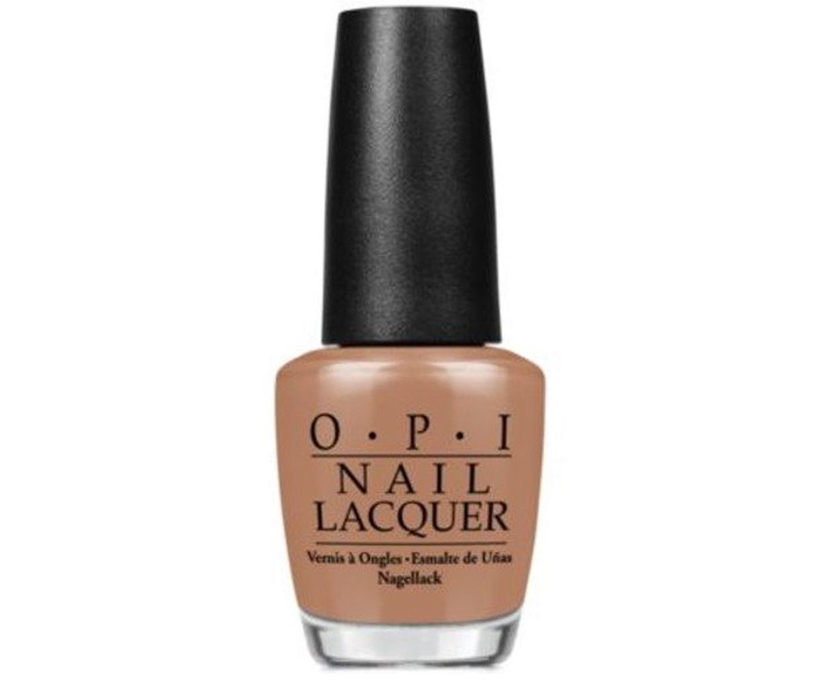 My Celebrity Life – OPI Nail Polish in Going My Way or Norway