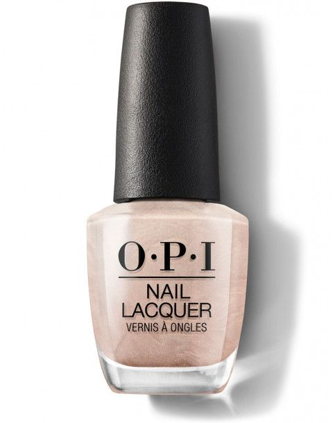 My Celebrity Life – OPI Nail Lacquer in CosmoNot Tonight Honey