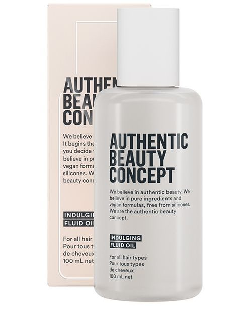 My Celebrity Life – Authentic Beauty Concept Indulging Fluid Oil