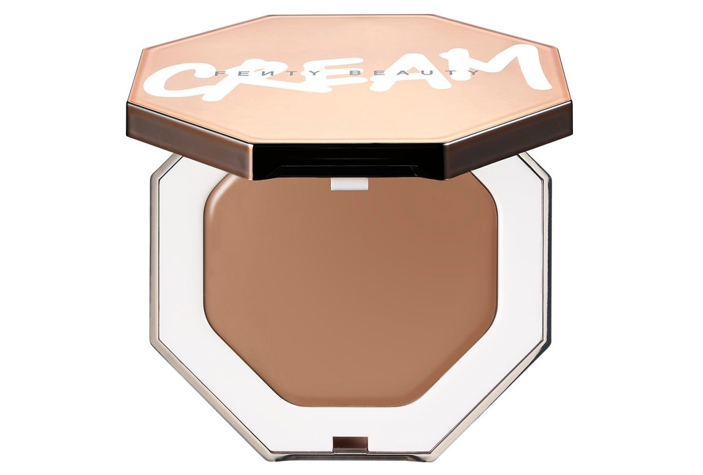 My Celebrity Life – Fenty Beauty Cheeks Out Freestyle Cream Bronzer
