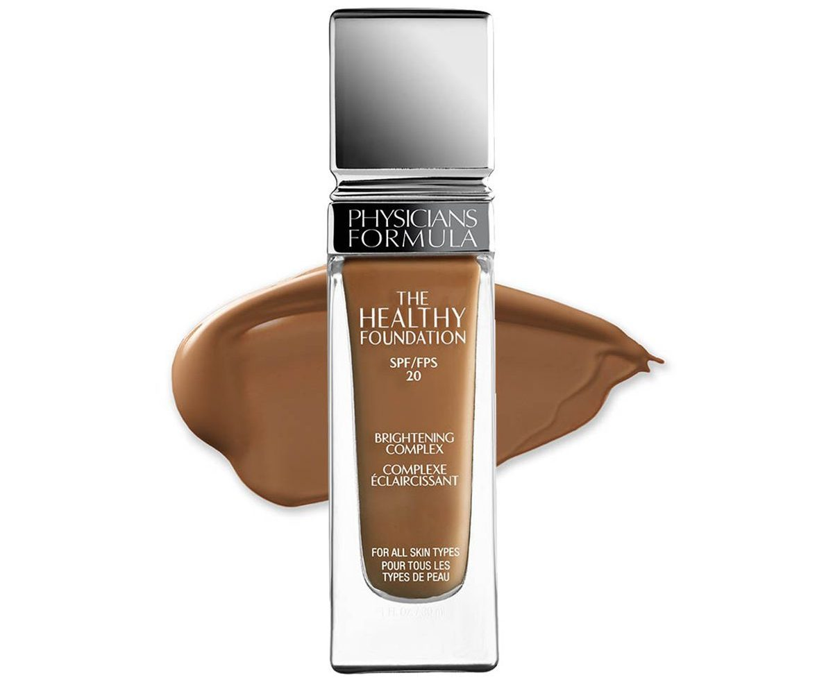My Celebrity Life – Physicians Formula The Healthy Foundation