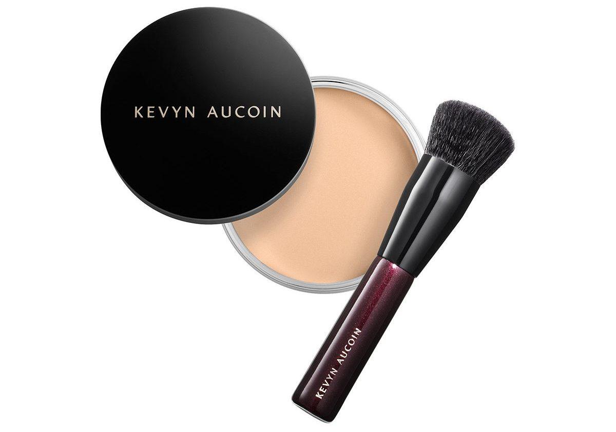 My Celebrity Life – Kevyn Aucoin Foundation Balm