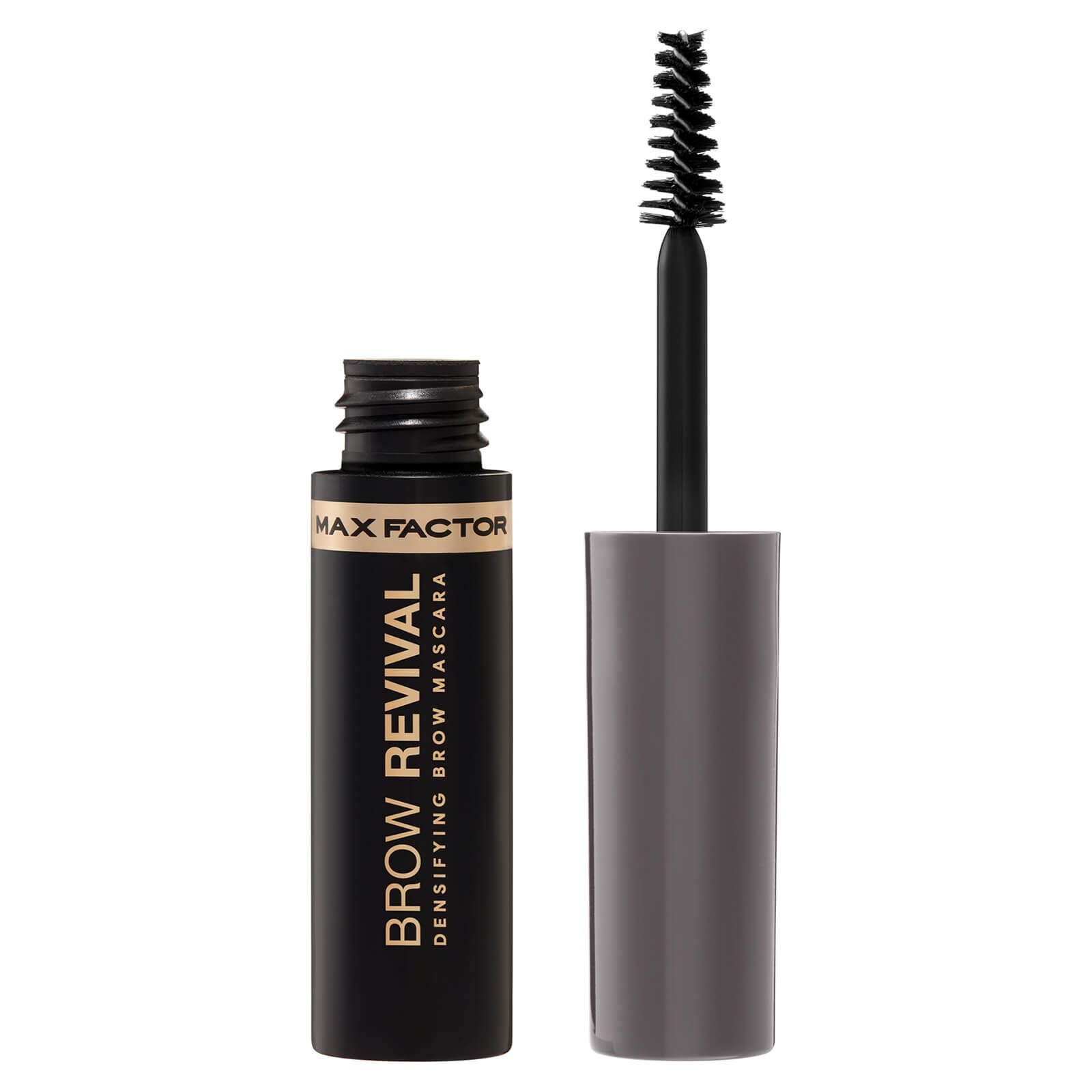 My Celebrity Life – Max Factor Brow Revival Densifying Eyebrow Gel with Oils and Fibres