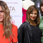 My Celebrity Life – Dawn OPorter has remembered the time she first met Caroline Flack Picture RexInstagram