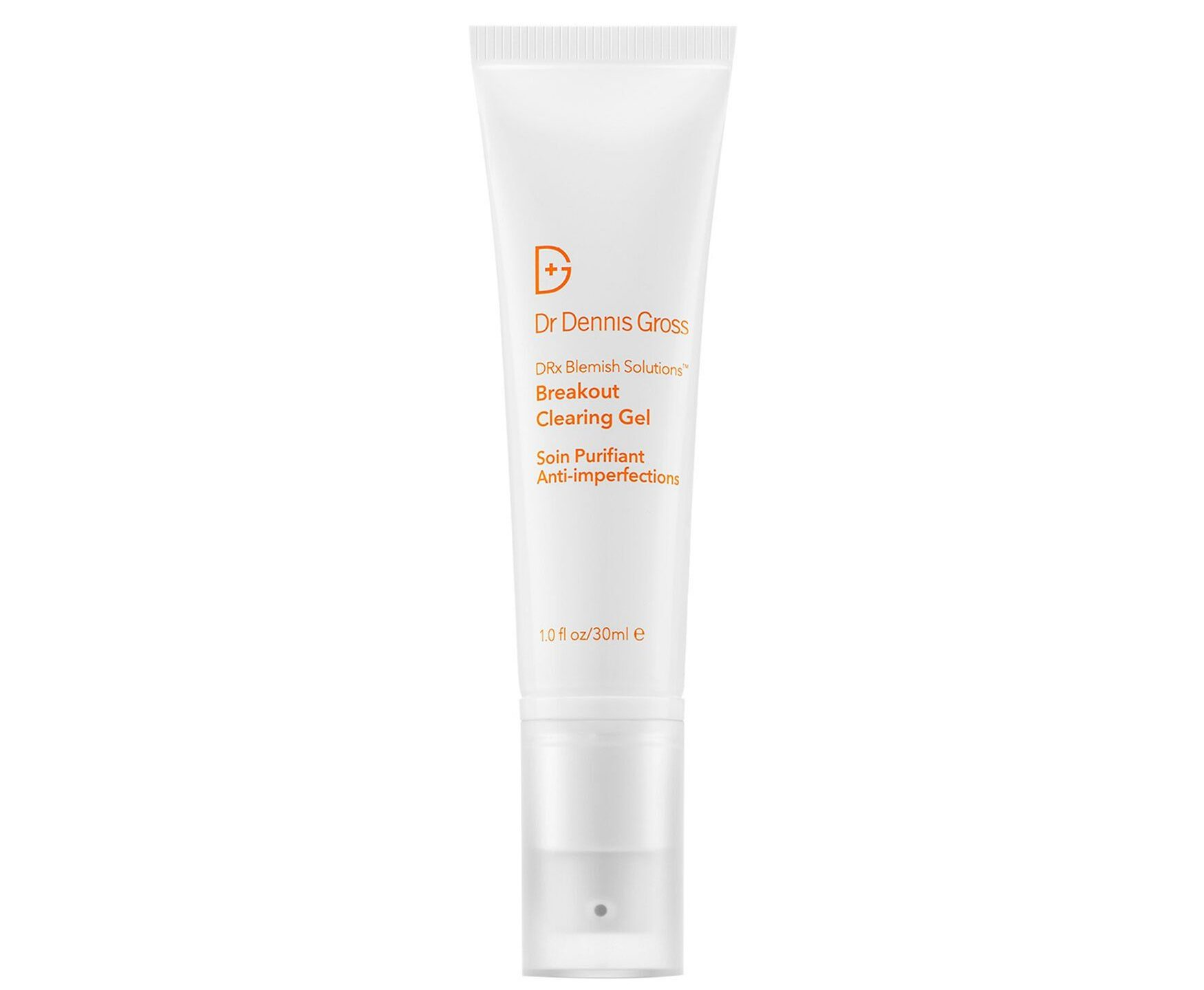 My Celebrity Life – Dr Dennis Gross Skincare Breakout Clearing Gel