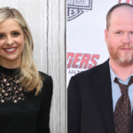 My Celebrity Life – Sarah Michelle Gellar has supported her costars against Joss Whedon Picture Getty