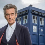 My Celebrity Life – The former Doctor Who star is donating to a good cause Picture BBC