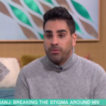 My Celebrity Life – Dr Ranj wants to end the stigma around HIV Picture ITV