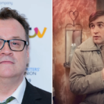 My Celebrity Life – Russell T Davies was worried about Colins storyline Picture Channel 4