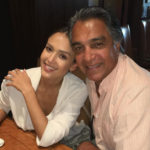 My Celebrity Life – Jessica Albas father Mark is starting radiation therapy for thyroid cancer Picture Instagram