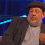 My Celebrity Life – Johnny Vegas came clean about his masturbation shame Picture Dave