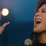 My Celebrity Life – Nicole Scherzinger blew viewers away with her vocals on Musicals The Greatest Show Picture BBC
