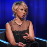 My Celebrity Life – Trisha Goddard recalled the disgusting racist abuse she suffered as a child Picture ITV