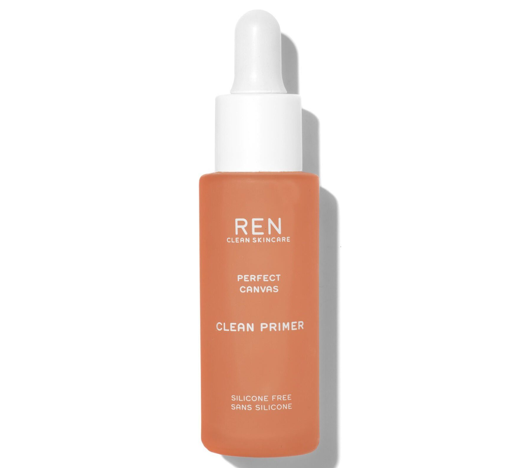 My Celebrity Life – Ren Clean Skincare Perfect Canvas Clean Primer