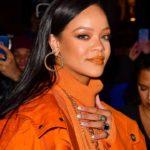 My Celebrity Life – Rihanna