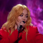 My Celebrity Life – Dancing On Ice viewers felt it was inappropriate for Rita Ora to perform Picture ITV