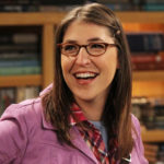 My Celebrity Life – Mayim Bialik says she hadnt heard of the Big Bang Theory before taking on the role of Dr Amy Farrah Fowler Picture CBS