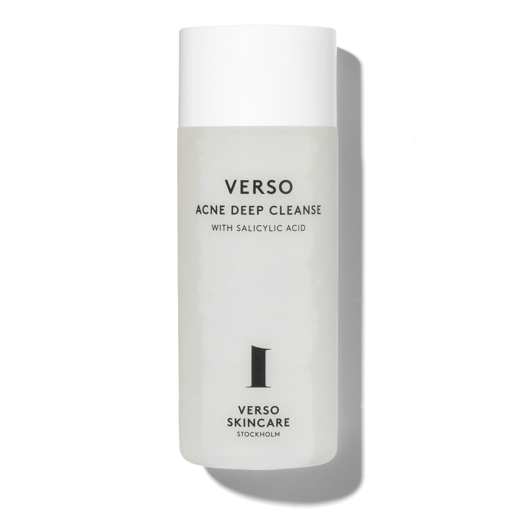 My Celebrity Life – Verso Acne Deep Cleanse