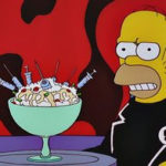 My Celebrity Life – Did The Simpsons predict an ice cream vaccine incentive in Russia PIcture Fox