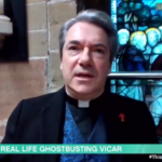 My Celebrity Life – The vicar came facetoface with a ghost Picture ITV