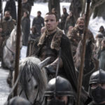 My Celebrity Life – Game Of Thrones hero Gendry was born and raised in Flea Bottom Picture HBO