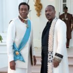 My Celebrity Life – Arsenio Hall and Eddie Murphy Photo Quantrell D ColbertParamount Pictures
