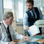 My Celebrity Life – Line of Duty is back and so are the acronyms Picture BBC