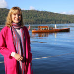 My Celebrity Life – Fiona Bruce hopes Antiques Roadshow can come back as normal in the summer Picture BBC