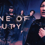 My Celebrity Life – Line of Duty is back but that game has changed Picture BBC
