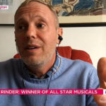 My Celebrity Life – Rob Rinder to take Piers Morgans Good Morning Britain seat Picture ITV
