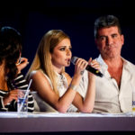 My Celebrity Life – A new cooking show on ITV could fill X Factors gap in the schedule Picture Rex