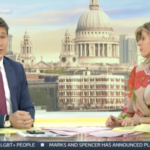 My Celebrity Life – Ben Shephard emphasised importance of focus on mental health Picture ITV