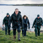 My Celebrity Life – Bloodlands starring James Nesbitt is returning for a second series Picture BBC