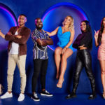 My Celebrity Life – The Celebrity Circle arrived on our screens on Tuesday Picture Channel 4