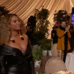 My Celebrity Life – Beyonce and Harry Styles had a close encounter at the Grammys Picture CBS