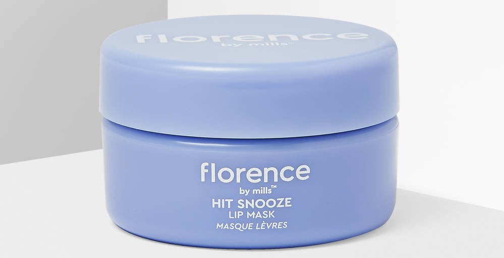 My Celebrity Life – FLORENCE BY MILLS HIT SNOOZE LIP MASK