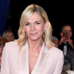 My Celebrity Life – Zoe Ball broke news of her colleague Simon Willis death Picture WireImage