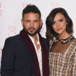 My Celebrity Life – Ryan Thomas says travelling to see daughter Scarlett is tough on his relationship with Lucy Mecklenburgh Picture Getty