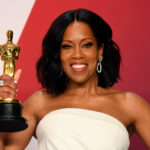 My Celebrity Life – Regina King won as an actress in 2019 Picture Getty Images