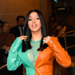 My Celebrity Life – Cardi B has highlighted Black artists up for a Grammy this year Picture GC Images