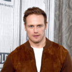 My Celebrity Life – Sam Heughan revealed how Outlander helped with his SAS Red Notice training Picture Getty