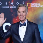 My Celebrity Life – Bill Nye The Science Guy predicted what the world would need to do in the case of a pandemic Picture Getty Images