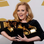 My Celebrity Life – Adele is no stranger to success Photo by Kevork DjansezianGetty Images